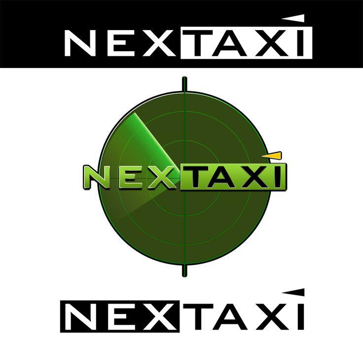 NexTaxi Brand / Logo