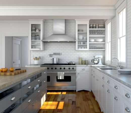 White Kitchen Vent Hood: 17 Best Images About Kitchens With Zephyr Range Hoods