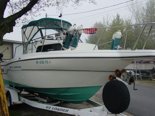 25' BOAT for BarterCarse Motors, Boats, View, Dr. Who, Powerboat Categories, Barter