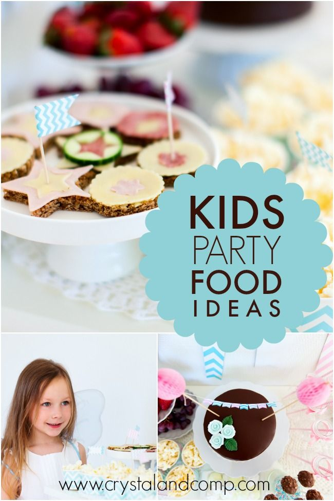 kids-party-food-ideas