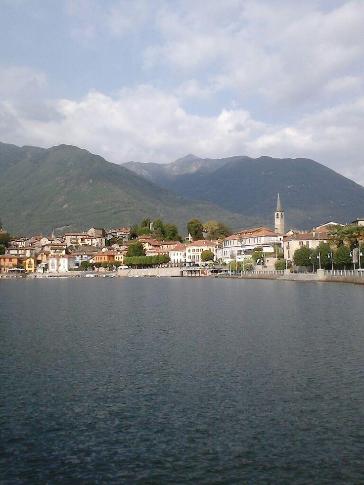# Italy | #Lago di Mergozzo