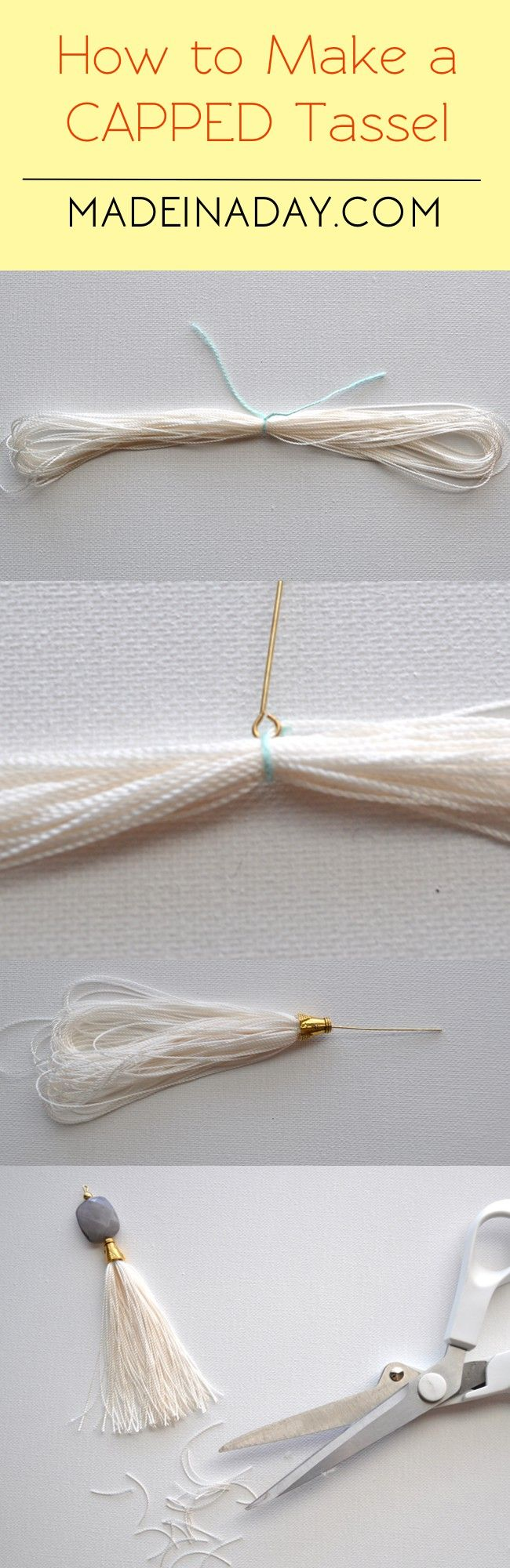 How-to-Make-a-Capped-Tassel-for-Tassel-Necklace-madeinaday.com_.jpg 650×2,000 pixels