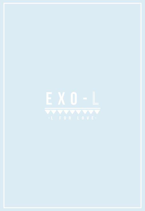 baekhyun, blue, chanyeol, chen, d.o, exo, exo k, exo m, fandom, kai, kpop, kris, lay, lilac, love, luhan, pastel, quote, sehun, sm, smtown, suho, tao, typography, xiumin, exo-l, exo l, exodus