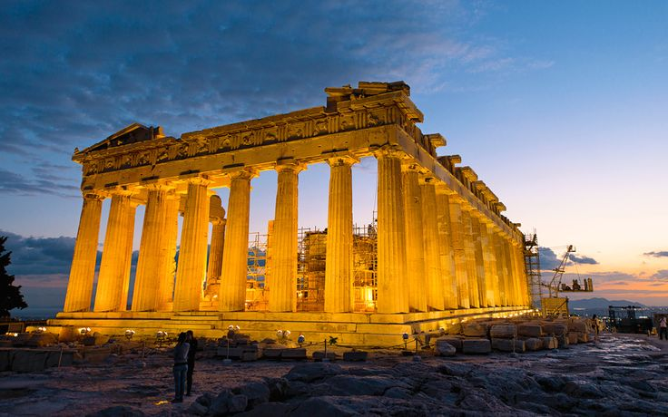 Must-See Archaeological Sites in Athens - Greece Is