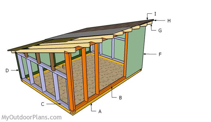 Pig Shelter Plans Myoutdoorplans Free Woodworking Plans And Projects Diy Shed Wooden Playhouse Pergola Bbq Pig Shelter Pig House Diy Shed