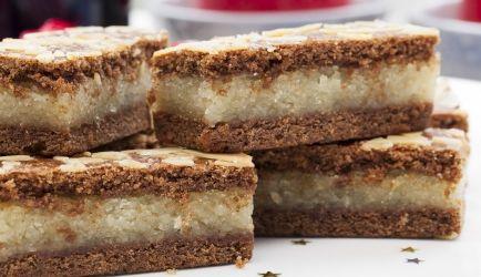 Heerlijke Gevulde Speculaas recept | Smulweb.nl
