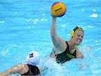 Visa Water Polo International: Great Britain v Australia