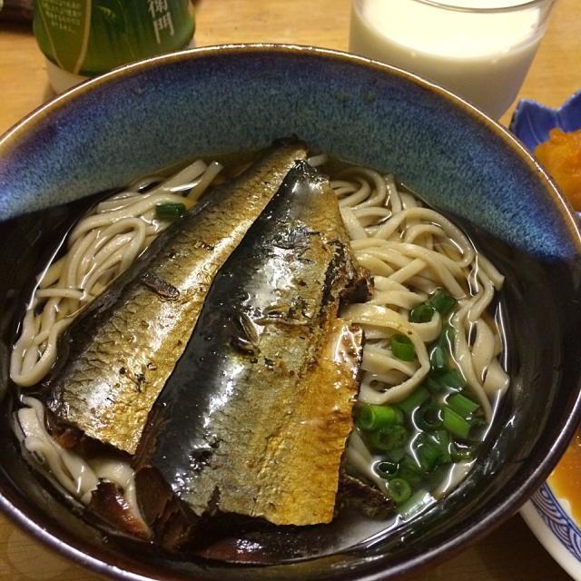 #tokushima #japon - 21件のもぐもぐ - 自宅鰊そば by maixx ใหม่