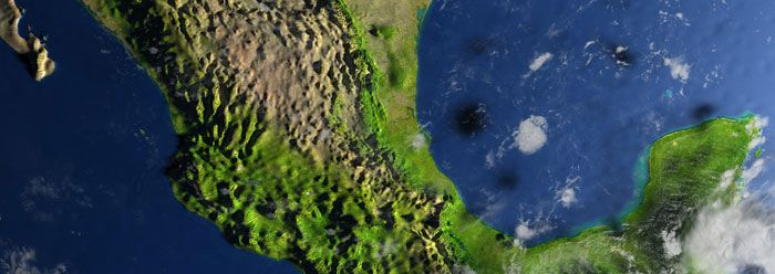 "Chicxulub Crater Theory Mostly Smoke: http://www.icr.org/article/10015 In secular literature and movies, the most popular explanation for the dinosaurs' extinction is an asteroid impact. The Chicxulub crater in Mexico is often referred to as the ""smoking gun"" for this idea. But do the data support an asteroid impact at Chicxulub? I recently reviewed the evidence and found some surprising results."