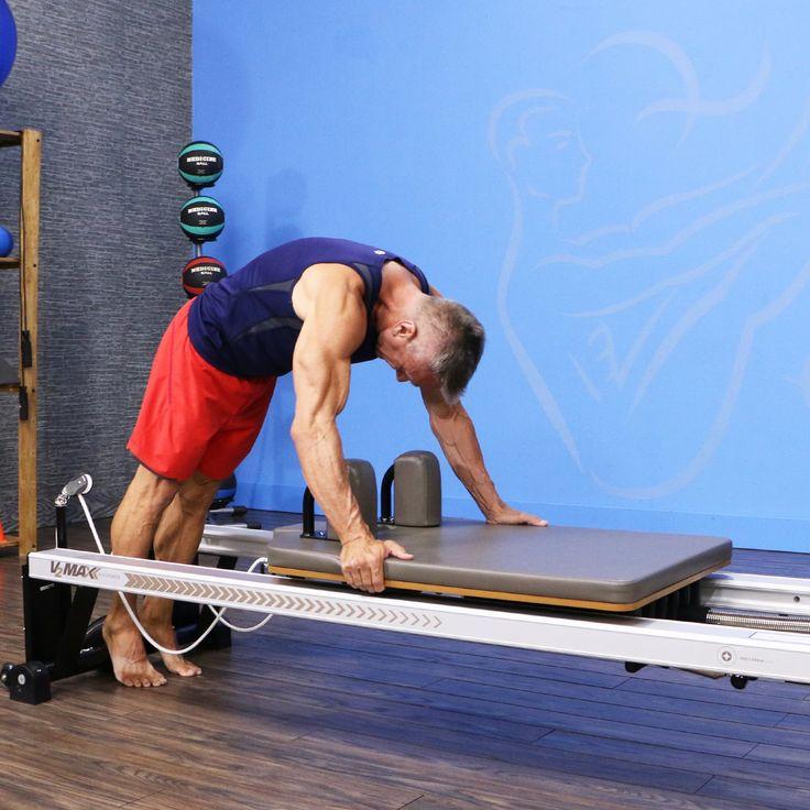 901 Best Pilates Reformer Images On Pinterest