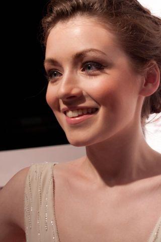 Sarah Bolger as Bree