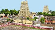 Meenakshi Temple 360 View | Meenakshi Temple | Meenakshi Temple West Entrance | Temple virtual Tour 360 view | 360 degree virtual tour | Meenakshi Amman Temple | Madurai | Meenakshi temple, Madurai
