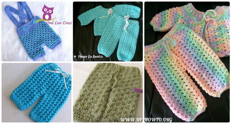 226 best Baby Kleidung images on Pinterest   Stricken und häkeln ...