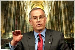 David Brooks' baffling assessment of the pope's encyclical: Too much Christian love