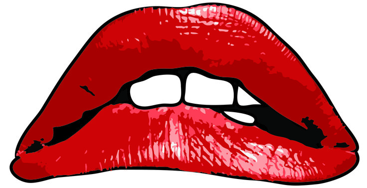 Peery's screens 'Rocky Horror' for interactive viewing experience ... - ClipArt Best - ClipArt Best