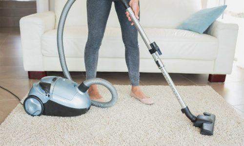 Si el aseo es una de las tareas más odiadas, ¡imagínate tener que quitarle el sucio a tus alfombras! Aunque muchos opinen lo contr...