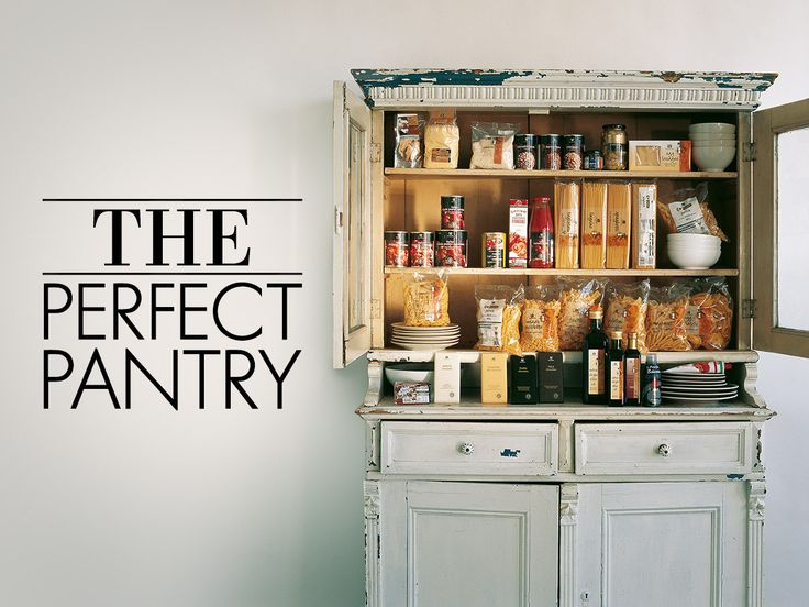 The perfect pantry: woolies.me/BrH0