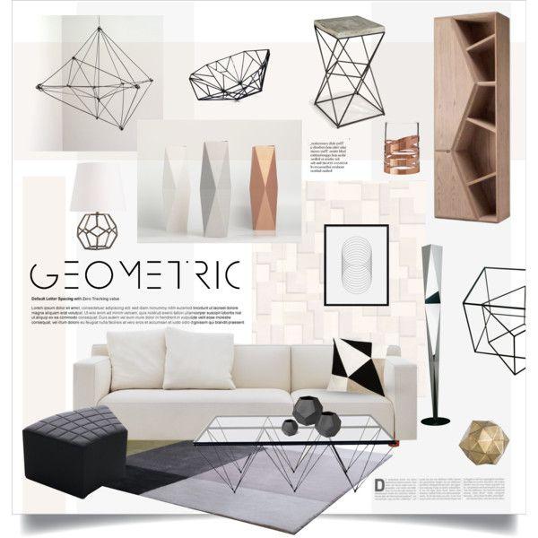 72 Best Print+Pattern : Geometric Images On Pinterest
