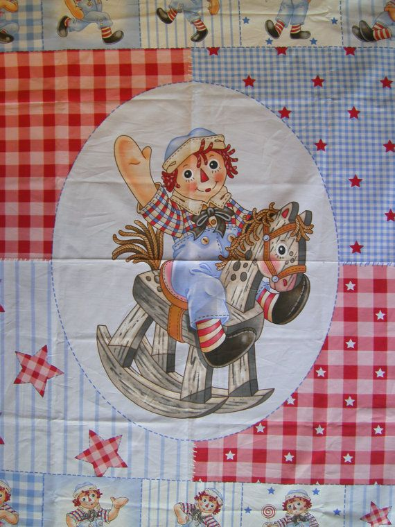 1048 Best Ideas About Raggedy Ann Amp Andy On Pinterest