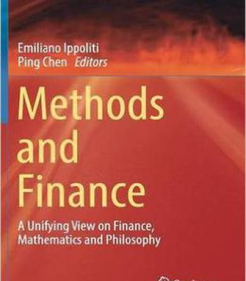 Best 25 mathematical finance ideas on pinterest credit card methods and finance a unifying view on finance mathematics and philosophy pdf fandeluxe Images