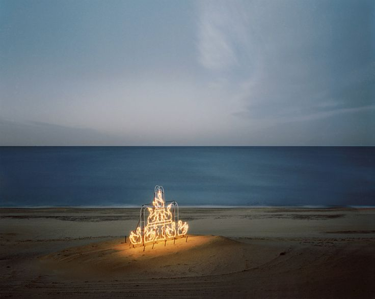 24 Best Holiday Lights At The Beach Images On Pinterest
