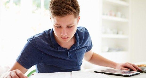 9 trucs pour favoriser l'étude | Magazine Vie Familiale