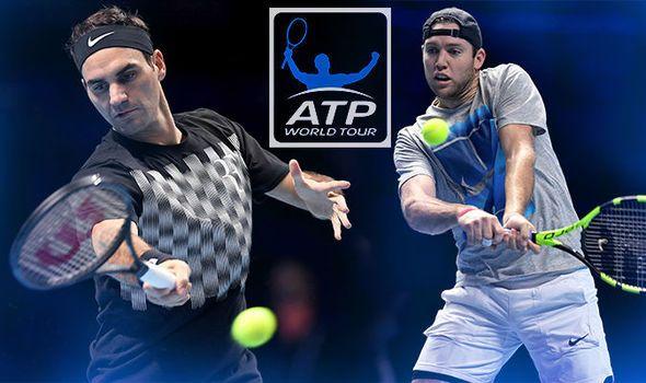 Today's News: Roger Federer vs Jack Sock: LIVE updates from ATP ...