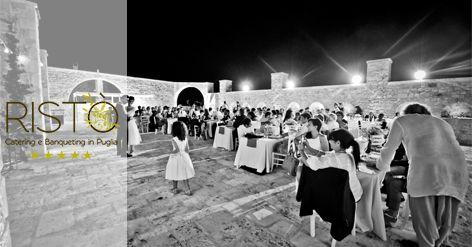 Affascinanti location, ricercati menù, raffinati allestimenti e coinvolgenti scenografie. http://bit.ly/1I1LFGC