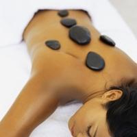 Lávaköves masszázs a kozmetikus Portálról  Lava massage