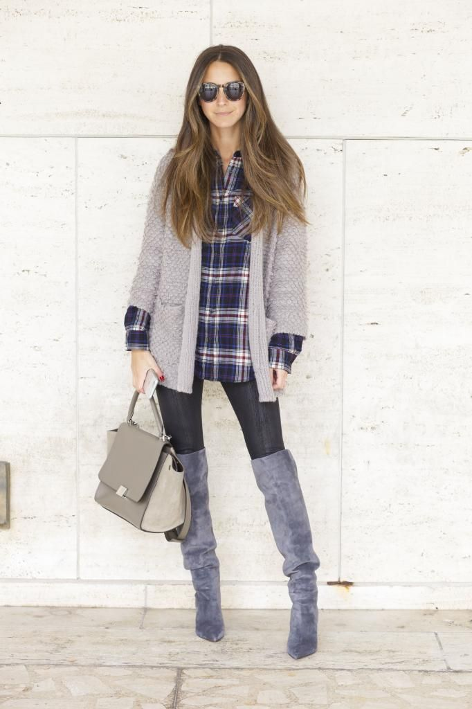 superb gray shoes outfit 13