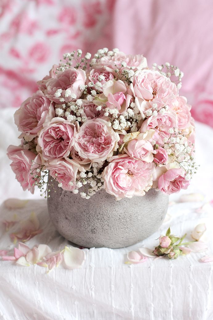 Roses-By-Claire- Bouquet-Lovely-Gruss-2