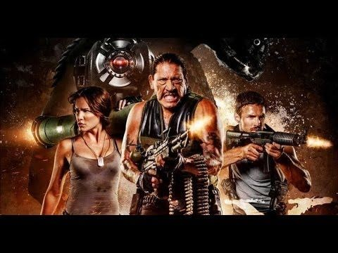Cyborg X 2016 Full Movie HD - New Action Movie 2016
