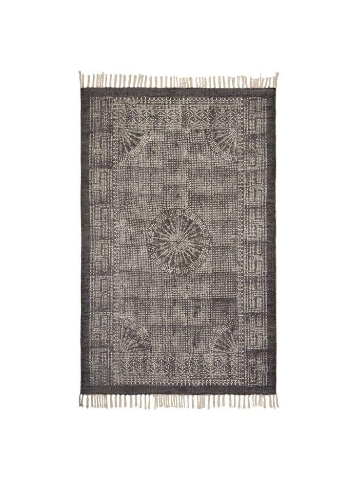 Teppich Baumwolle Online Kaufen Bei