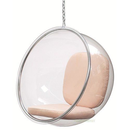 Eero Aarnio - Bubble Chair (1968)