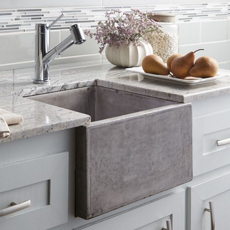 Kitchen Sink Bump Out: Farmhouse Sinks Images On Pinterest