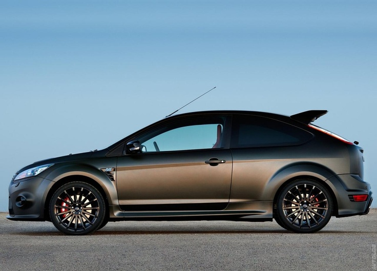 11 best ford focus images on pinterest ford focus cars and dream cars 2011 ford focus rs500 publicscrutiny Images