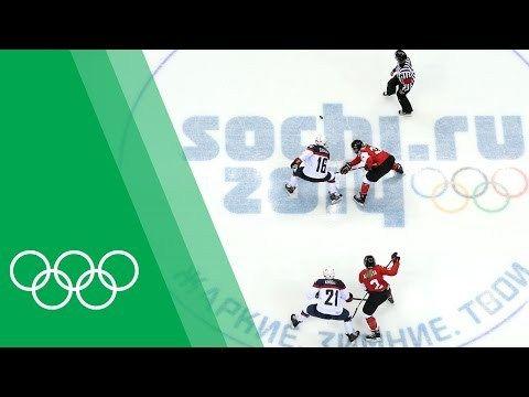 Canada vs USA - Hayley Wickenheiser relives the Sochi 2014 Women's Ice Hockey final - http://www.truesportsfan.com/canada-vs-usa-hayley-wickenheiser-relives-the-sochi-2014-womens-ice-hockey-final/