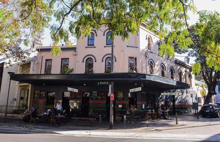 swingers clubs bourke street sydney