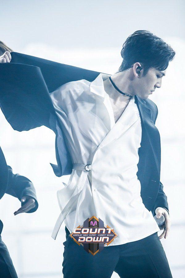 produce 101 season 2 kang dongho