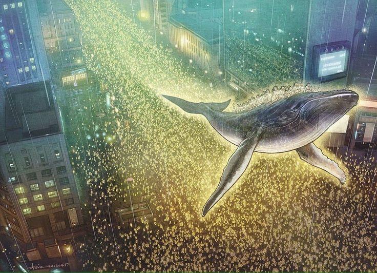 '100만 명 모인 촛불 집회' 트위터 반응 모음 #촛불집회