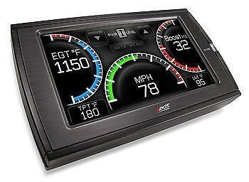 Edge Insight CTS Monitor 1996-2013 Ford Dodge Chevy GMC Gas & Diesel Trucks Cars