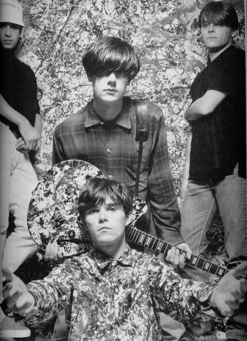 More Stone Roses stories can be read at http://britpopnews.com