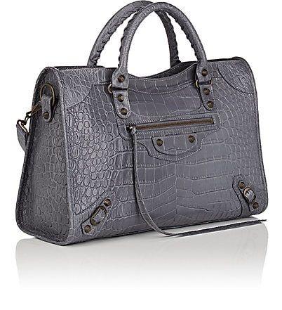 Balenciaga Classic City Bag - Shoulder - 505195428