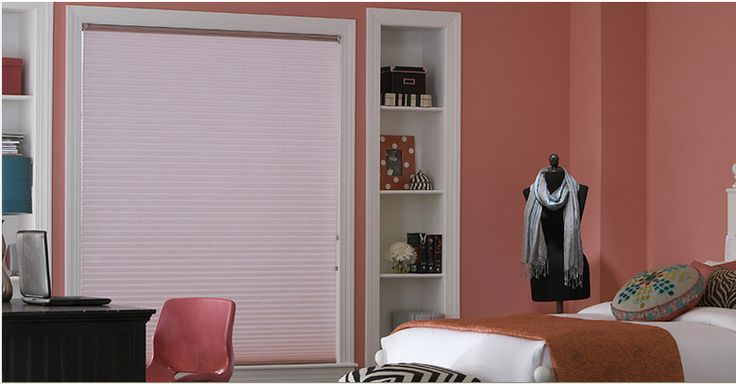 Why you should invest in room darkening shades: http://blog.3dayblinds.com/room-darkening-shades/