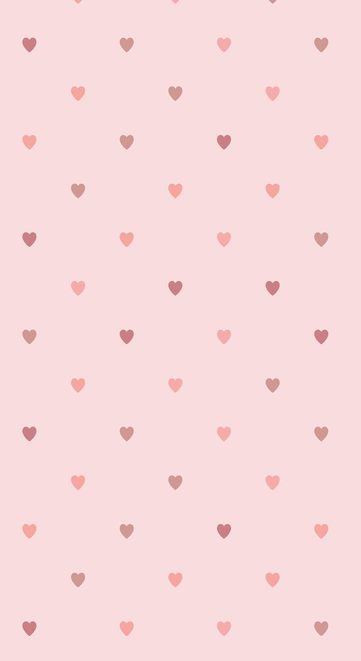 Wallpaper tumblr iphone rosa