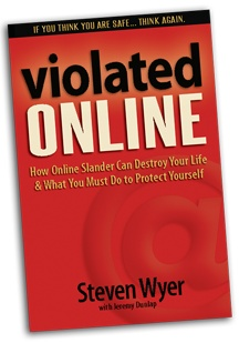 How online slander can destroy your life... and what you must do to protect yourself.    Online Reputation Management