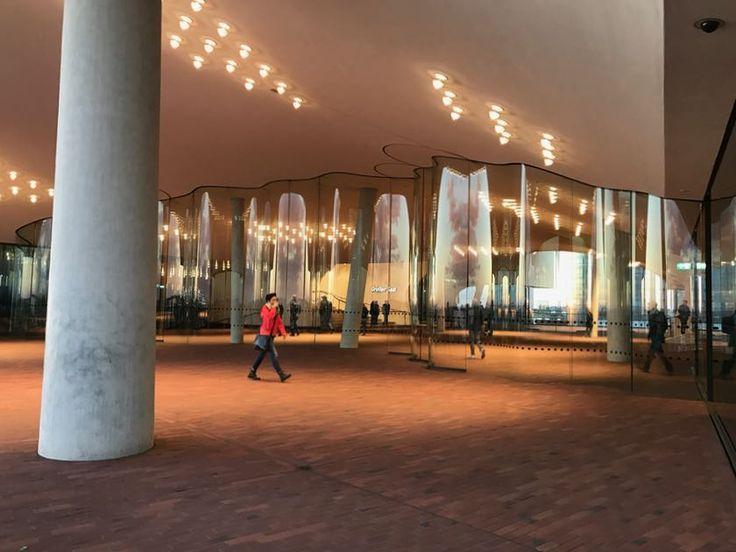 Elbphilharmonie The Westin Hotel Hamburg – 1 (8)