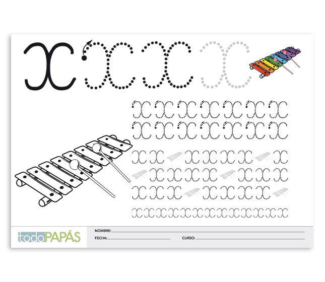 Ms de 25 ideas increbles sobre I mayuscula cursiva en Pinterest