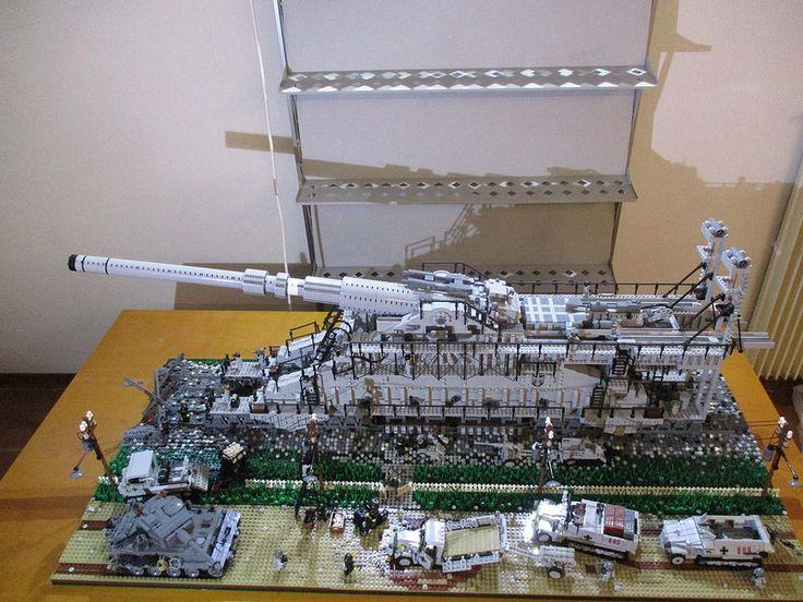 DORA's WW2 diorama | ravescat | Flickr