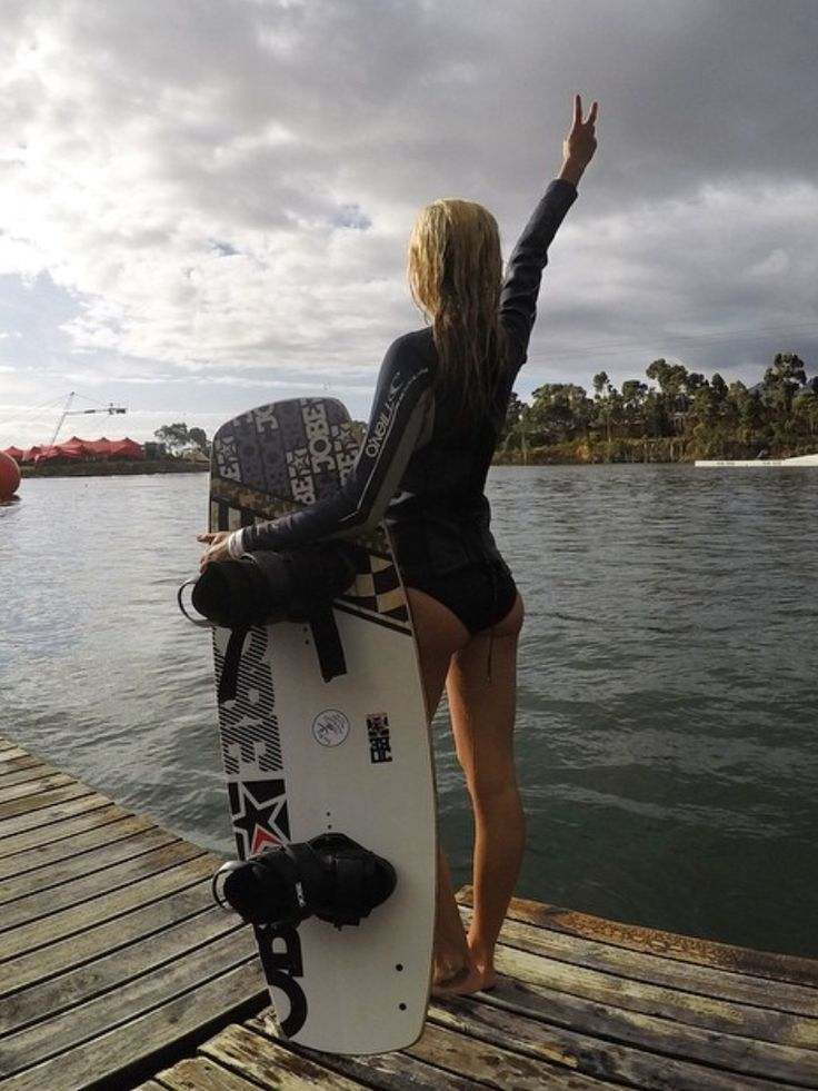 #LL @LUFELIVE #thepursuitofprogression Wakeboarding                                                                                                                                                     More